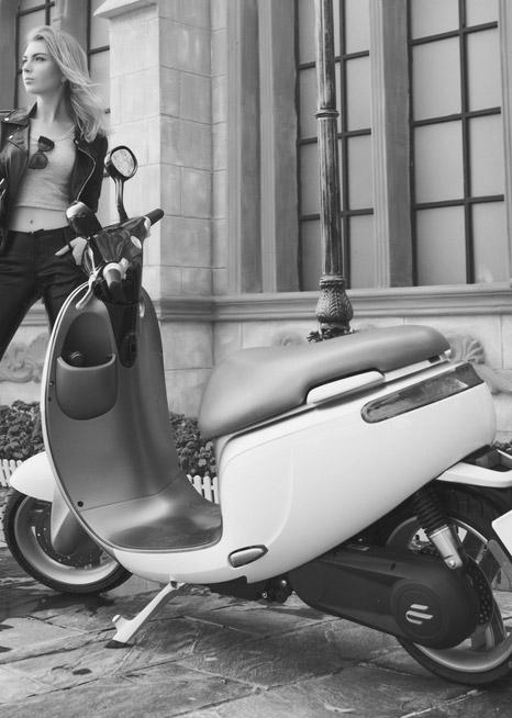 e-orcal ecooter scooter électrique Marseille e-mobilite