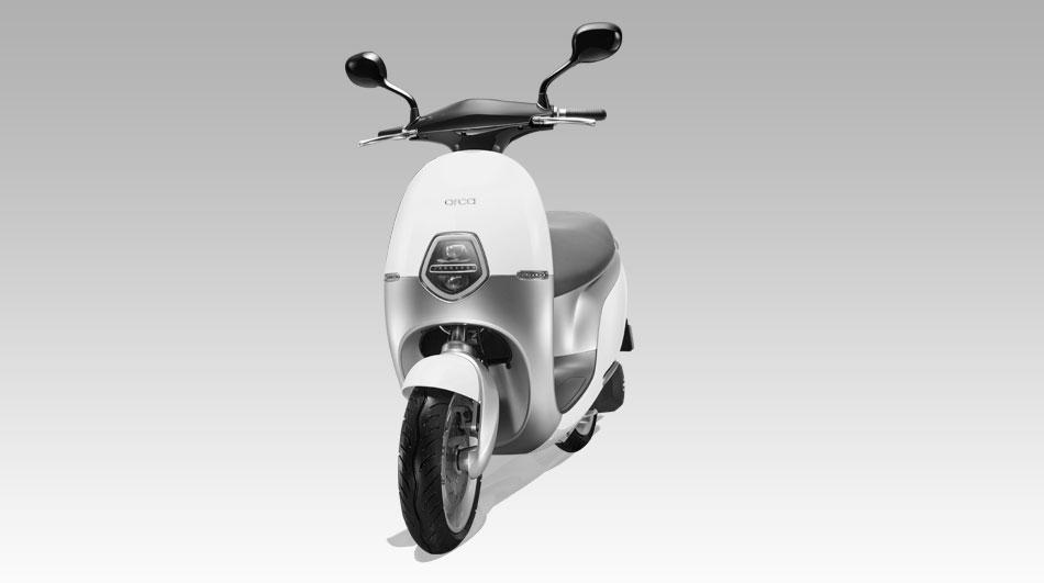 Scooter électrique e-orcal ecooter