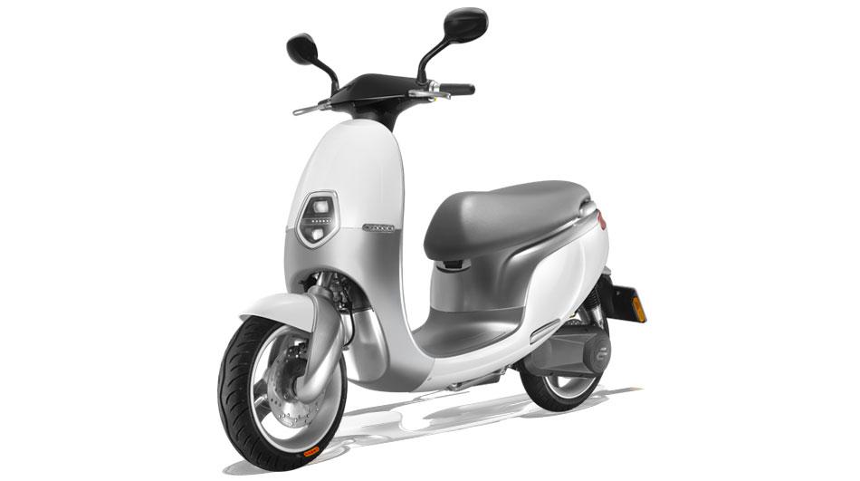 Scooter électrique e-orcal equivalent 50cc