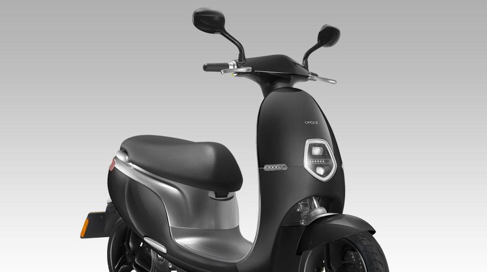 scooter 50 cc électrique marseille