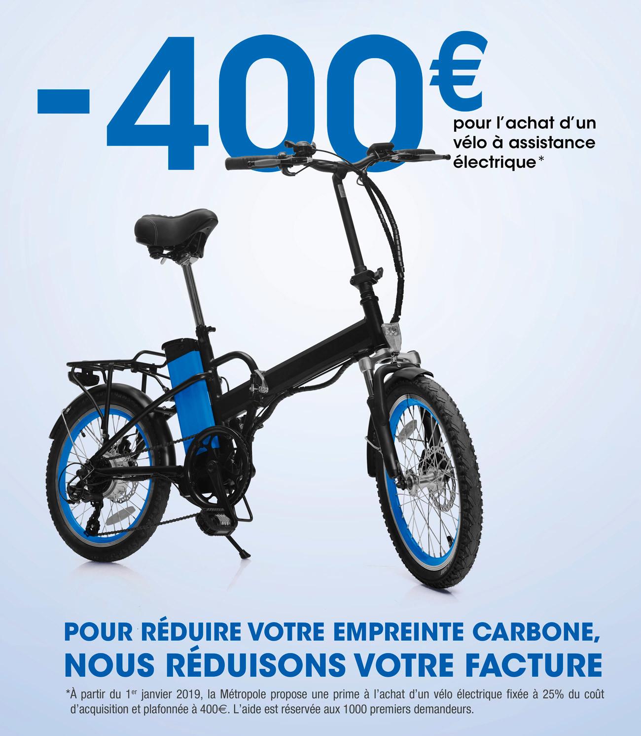 full watt subvention vélo électrique département bouches du rhones aide