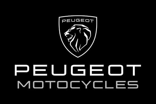 logo Peugeot motocycles 2021