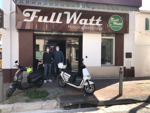 magasin full watt ouverture