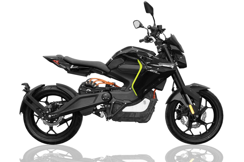 moto électrique marseille