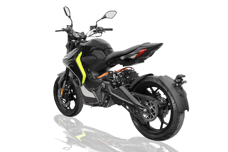 moto voge er10 électrique