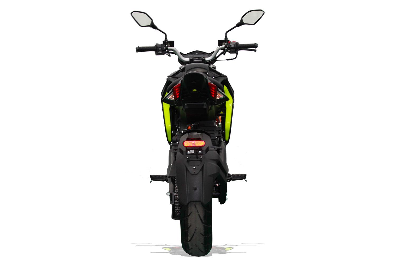 moto voge er10 2 roues électrique
