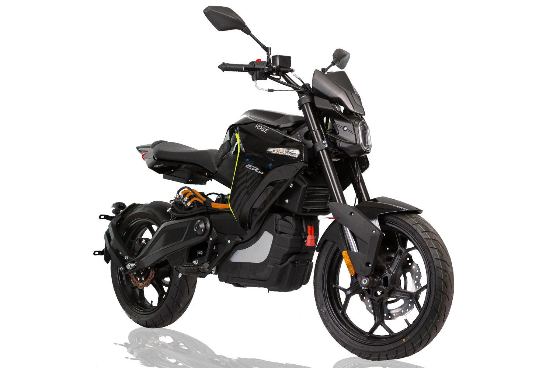 concession moto électrique Marseille