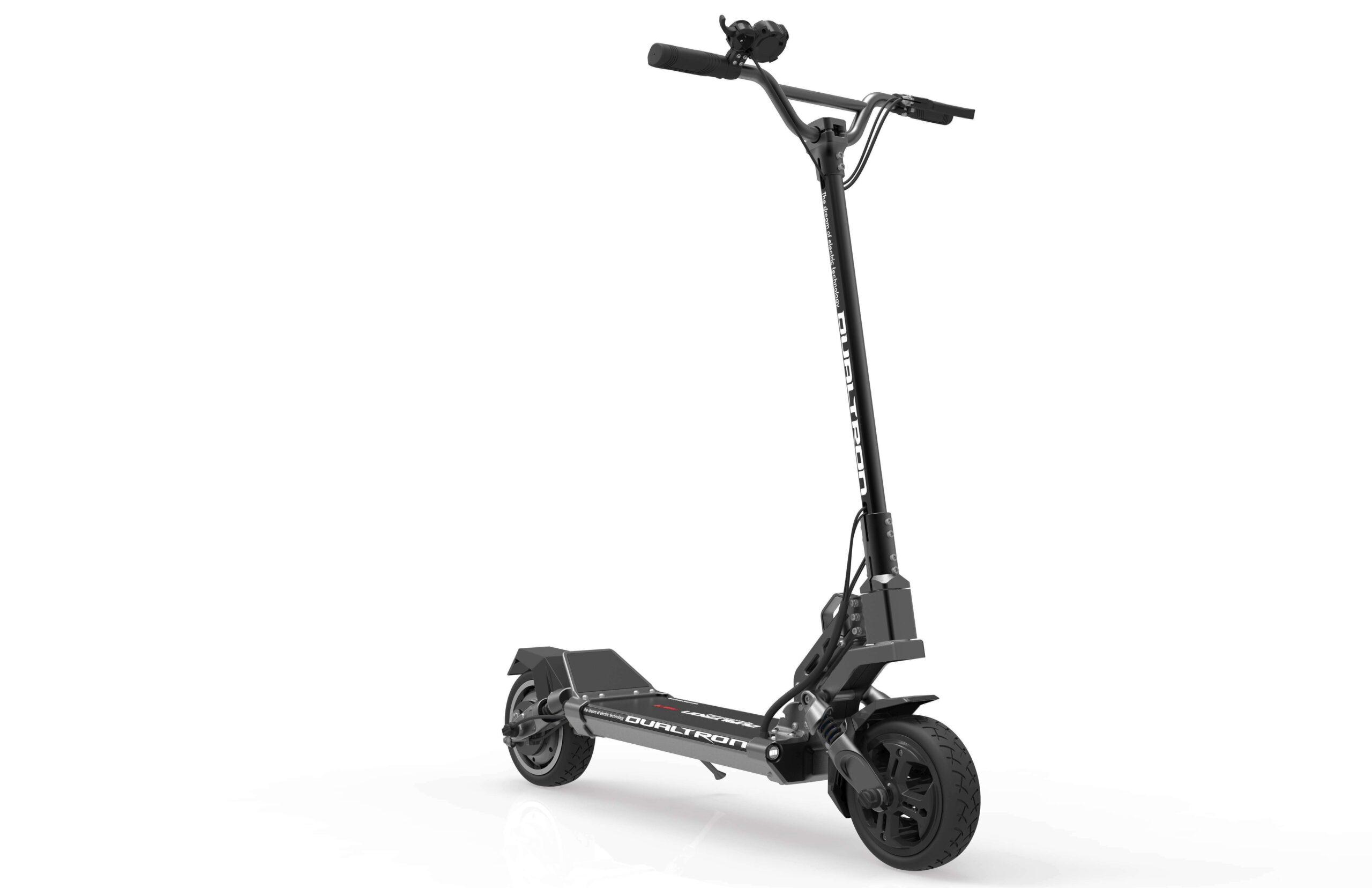 trottinette électrique Dualtron mini