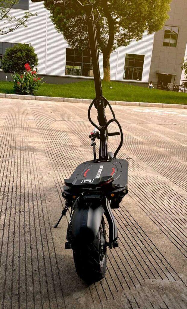 trottinette électrique Dualtron Minimotors