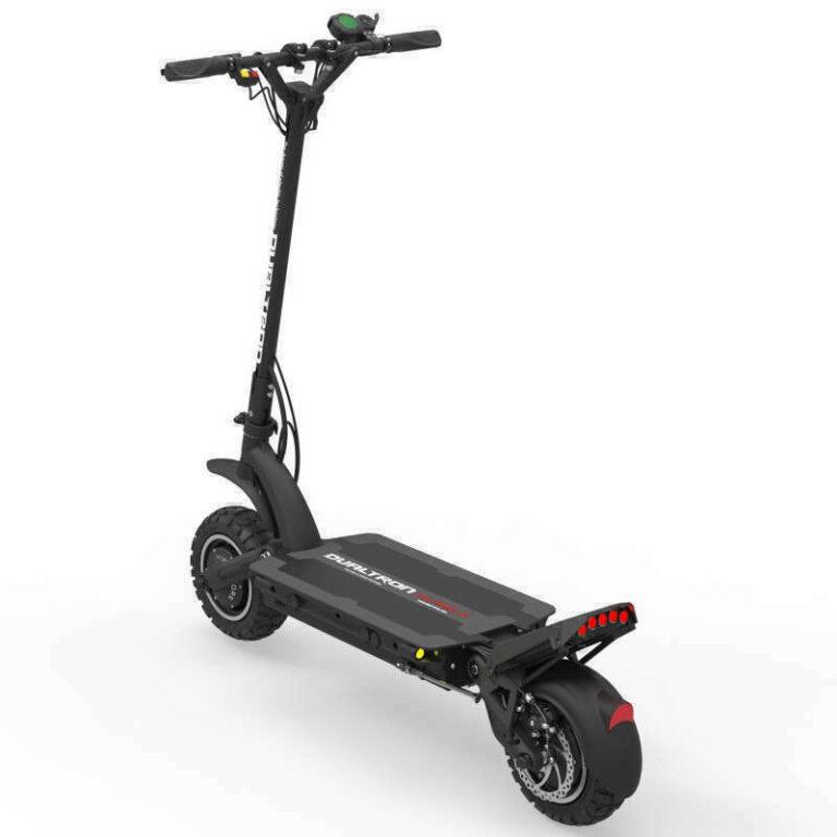 trottinette électrique Dualtron ultra 2