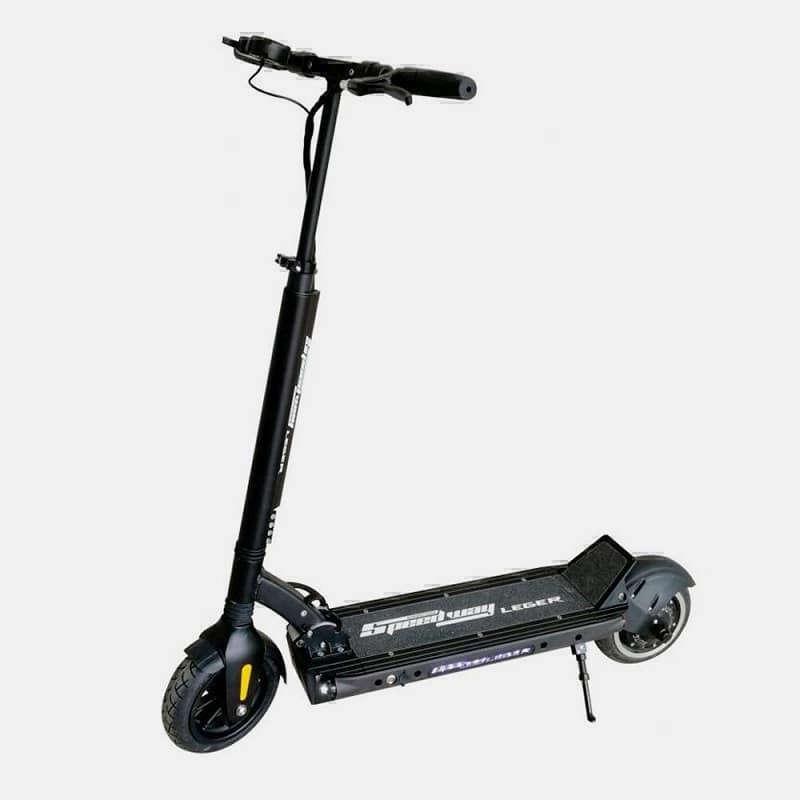 trottinette électrique speedway leger lite marseille minimotor